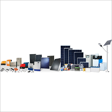 Solar and Energy Product