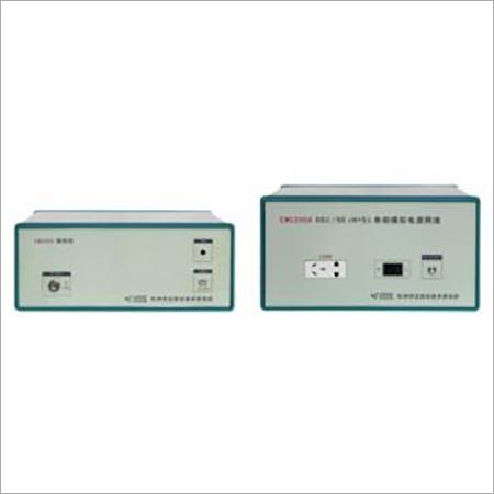EMI & EMC Test