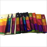Ladies Handloom Silk Saree