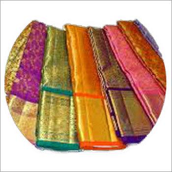Ladies Kanchipuram Saree