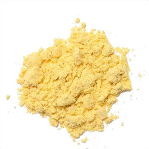 Yellow Coating Powder