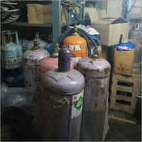 All Type of Refrigerant Gas