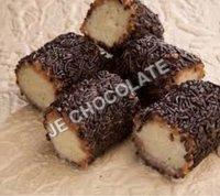 CAKE CHOCOLATE WITH CHOCOLATE SPRINKLES