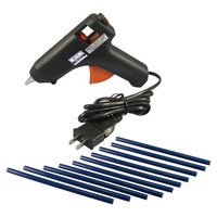 FIT TOOLS 60W Hot Glue Gun and PRO Glue Sticks for Auto metal Dent Puller Repair