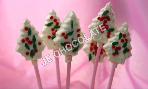 WHITE CHOCOLATE CANDY