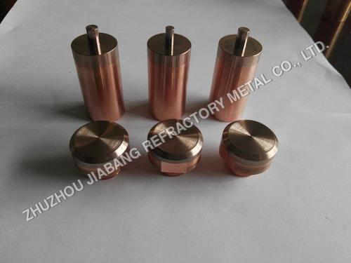 Spot Welding Electrodes - Manufacturers & Suppliers, Dealers