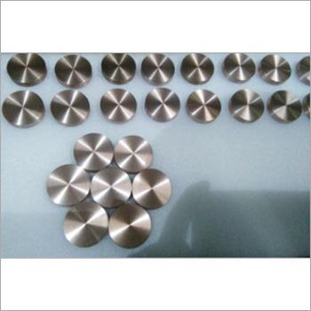Stud Nut Electrode
