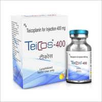 Tecoplanin Lypholized Injection
