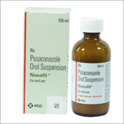 Posaconazole Oral Suspension