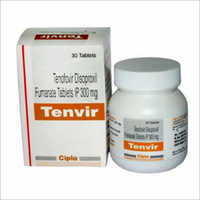Tenofovir 300 mg Tablet