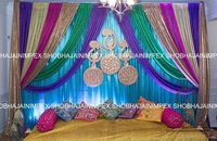 Kundan Wedding Props
