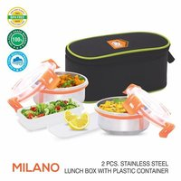 MILANO TIFFEN CARRIER