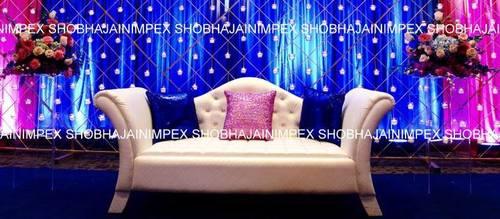 Beautiful Cream Sofa