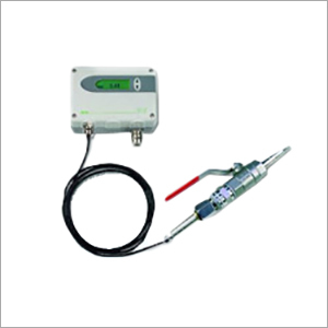 Moisture In Oil Transmitters Data Loggers