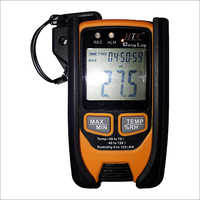 Portable Data Logger Dl-172