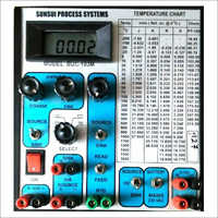 Universl Calibrator Data Loggers