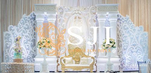 Grand Wedding Furniture