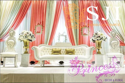 Ravishing Wedding Furniture