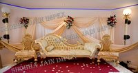 Asian Wedding Sofa Set
