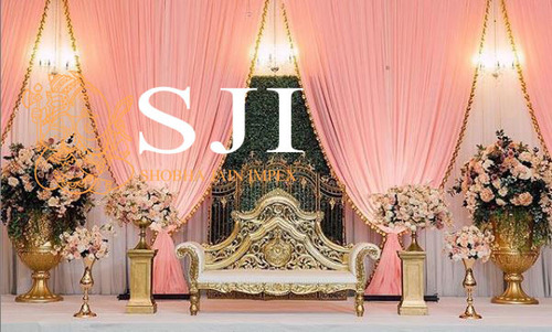 Traditional Wedding Furniture