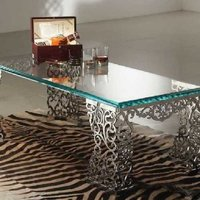 Dining Table Laser Cutting Work