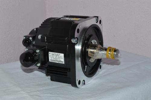 Yaskawa Servo Motor SGMGV-09ADC61