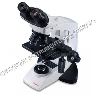 Phase Contrast Binocular Microscope