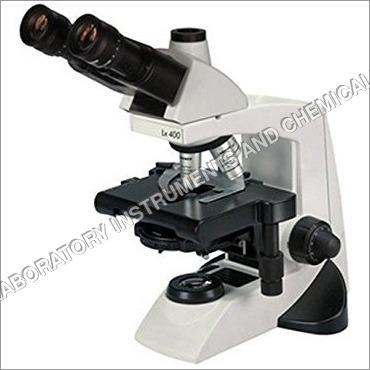 Halogen Binocular Microscope