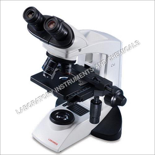 Halogen Monocular Microscope