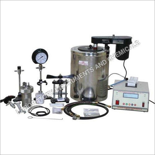 Laboratory Safety Meters