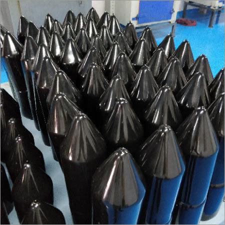 PVC Gland Shrouds
