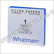 Whatman Filter Paper No 1001-125