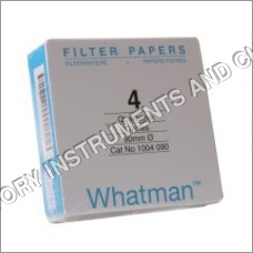 Whatman Filter Paper No 1004-090