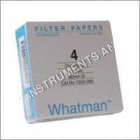 Whatman Filter Paper No 1004-090
