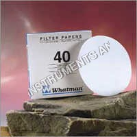 Whatman Filter Paper No 1440-110