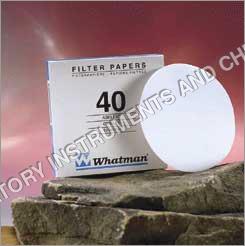 Whatman Filter Paper No 1440-125