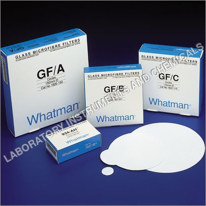 Whatman GF/A Glass Microfiber Filter 1820-866