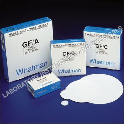 Whatman GF/A Glass Microfiber Filter 1820-866