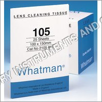 Whatman Lens Cleaning Tissue 2105-841