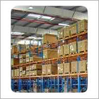 Stainless Steel Pallet Racks