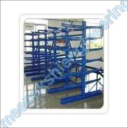 Material Storage Rack