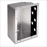 Powder Coating Metal Boxes