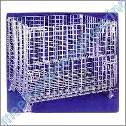 Wire Mesh Pallet