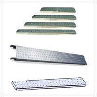 Scaffolding Steel Planks