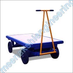 Metal Trolleys