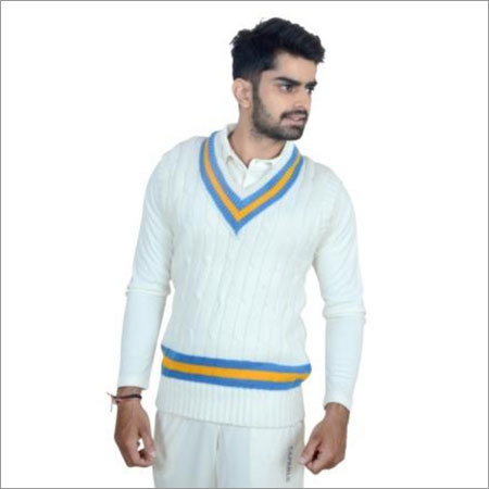 Cricket Wear Sweater