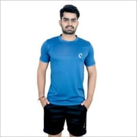 Mens Athletic T Shirt