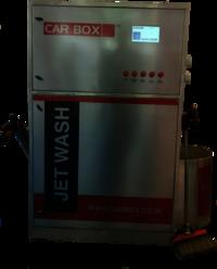 Car Jet Wash