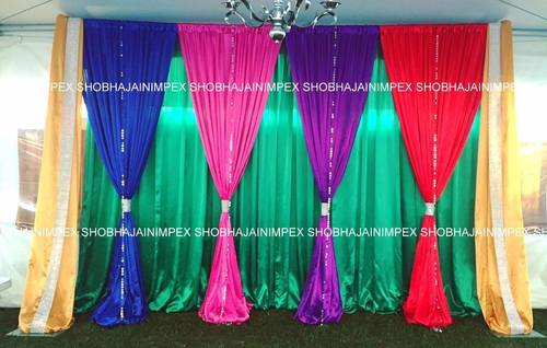 Sangeet Stage