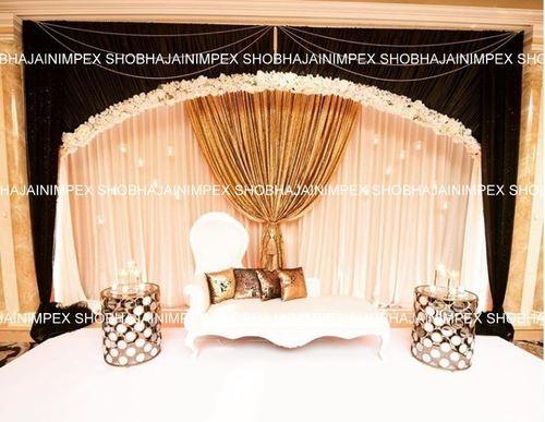 Sequins Wedding Drapes